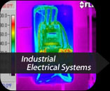 Industrial Eelectrical Applications for Thermal Imaging